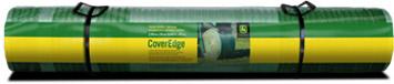 John Deere CoverEdge™ avec TamaTec+™ Filet d'enrobage de balles