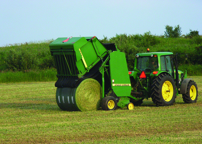 John Deere B-Wrap™ kit