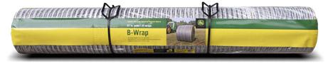 Le B-Wrap™ John Deere