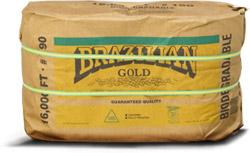 Brazilian Gold Sisal Twine