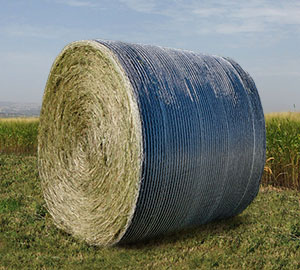 John Deere B-Wrap™ Bale Netwrap
