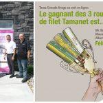 TamaNet Netwrap prix