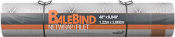 BaleBind Netwrap Roll