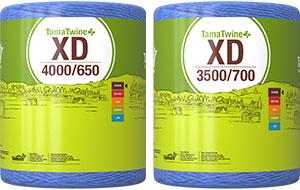 Tama XD 3500-700 Tama XD 4000-650