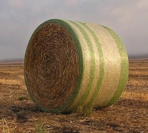 Bale Net Wrap | Crop Packaging Manufacturers | Tama Canada Ltd