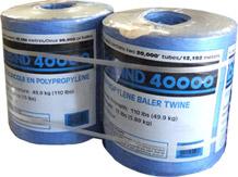 Balebind™ Plastic Rope Twines