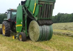 John Deere B-Wrap™ in field support