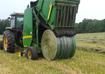 John Deere B-Wrap™ in field support