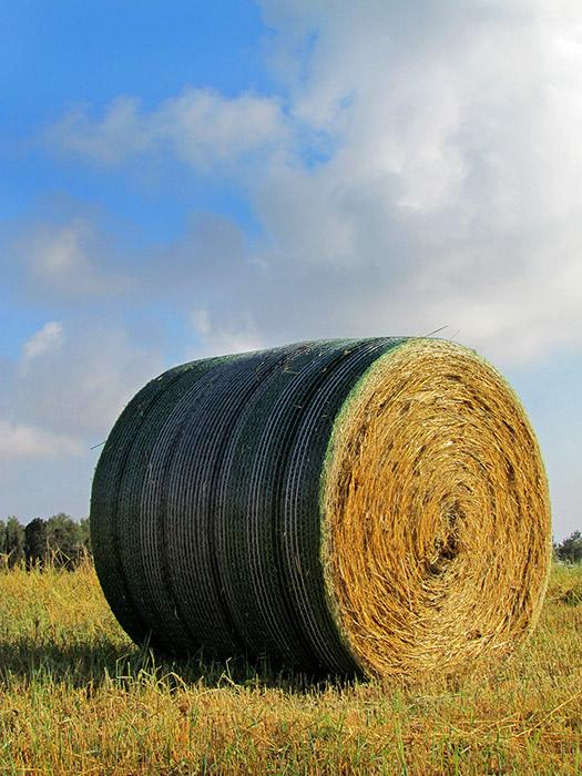 John Deere B-Wrap™ Bale Net Wrap