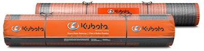 Kubota Netwrap x 2