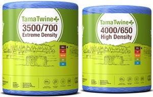 TamaTwine+ 3500/700 & TamaTwine+ 4000/650