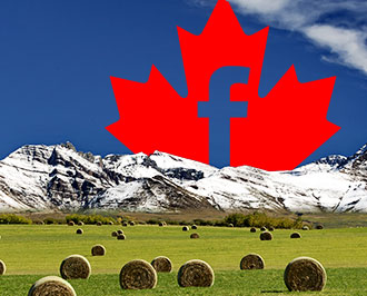 Canadian Baling Community