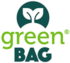 Green Bag logo
