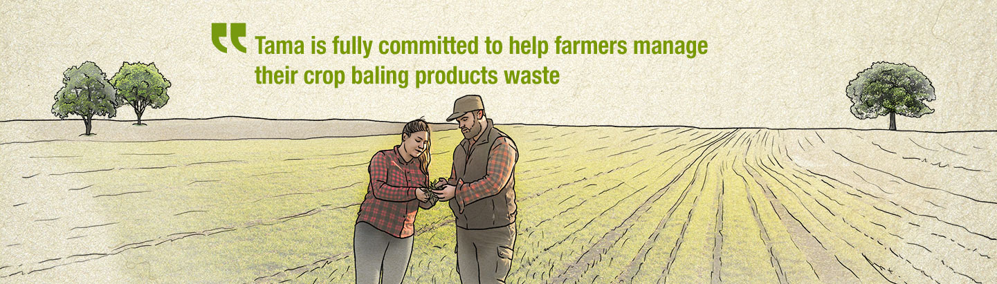 Environment Field Farmers Top Banner